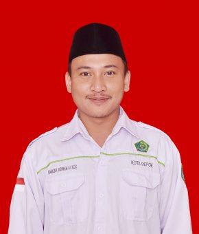 Hamzah Ridwan, S.Pd