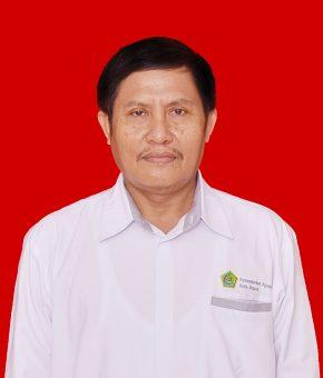 Drs. Ali Murod H., MM