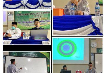 Workshop Pembelajaran Baca, Tulis, & Tahfiz Al Quran (BTTQ) Metode Sedayu